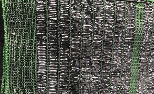 Đặc tính sợi không thấm của lưới che nắng - Lợi Dân