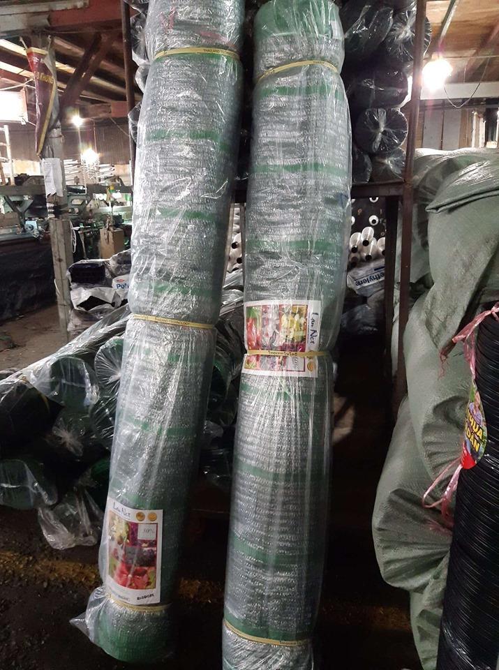 Mua Lưới lan màu bạc được ưu chuộng trên thị trường - Lợi Lợi Dân