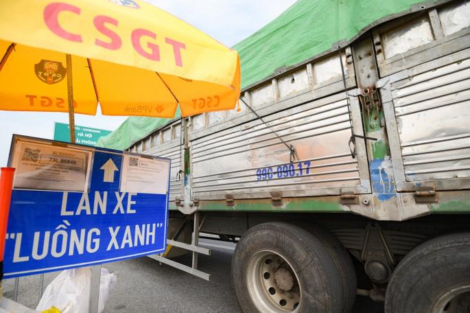 Khơi thông làn xe luồng xanh cho sản xuất nông nghiệp